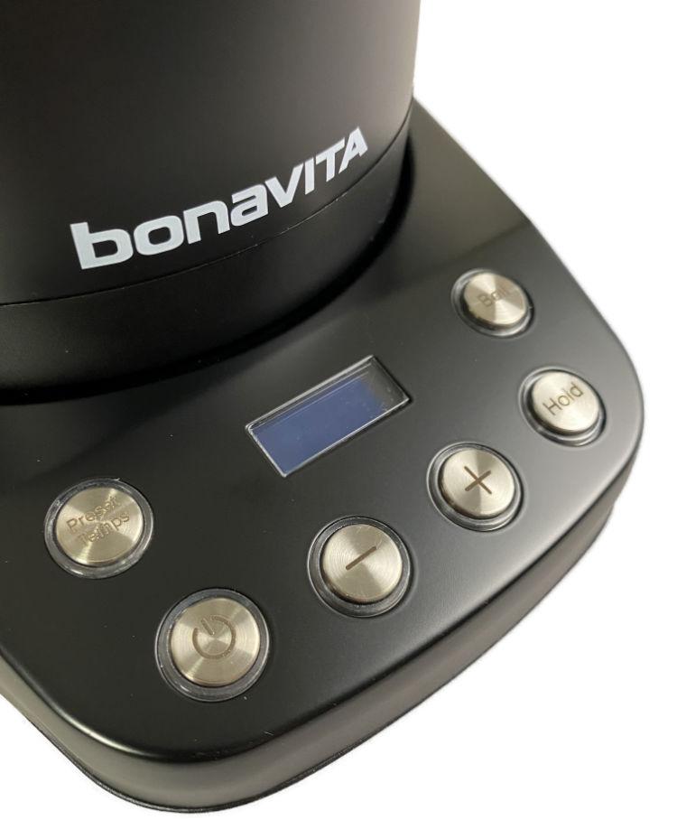 Bonavita Interurban Base Details