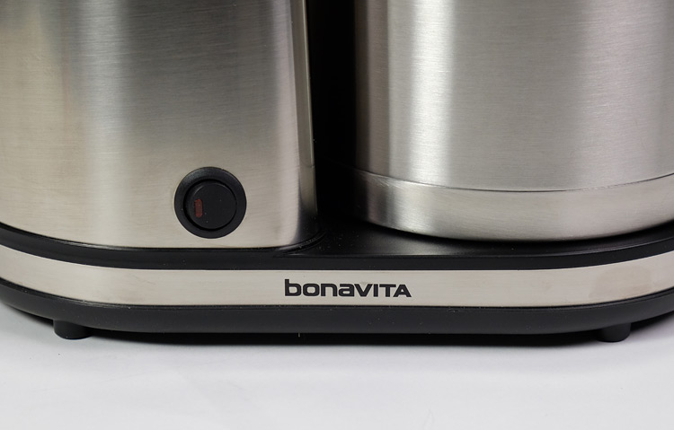 Bonavita Coffee Maker Warranty. Bonavita Bv1901 Bv1901 13l. Hamilton Beach. Have A True Coffee ...