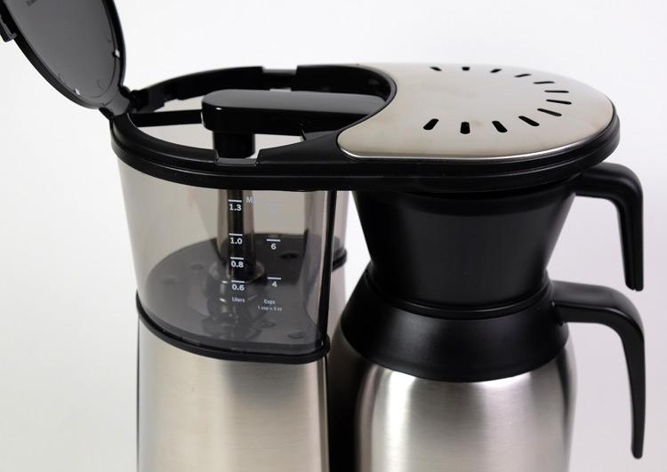 Bonavita Coffee Maker. Drip Coffee Maker. Coffee Maker Reviews. Bonavita Coffee Maker Reviews ...