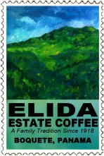 Elida Estate Coffee