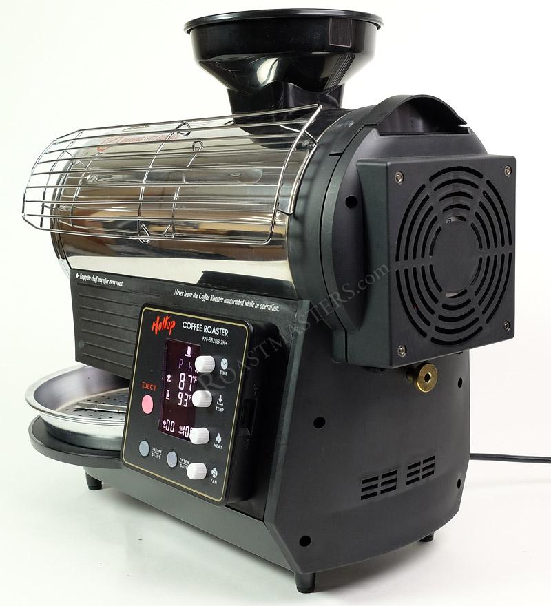Hottop KN-8828B-2-K+ Digital Drum Roaster
