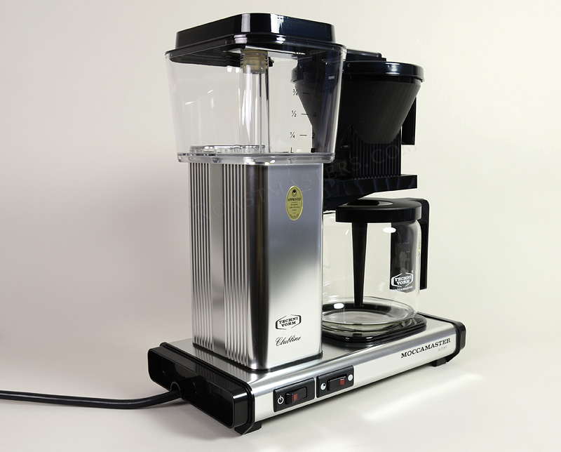 4 cup coffee makers with auto shut off