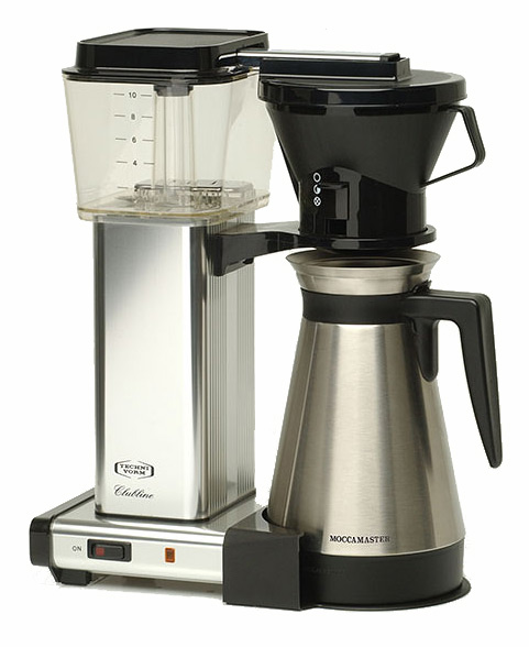 Technivorm Moccamaster Coffee Makers