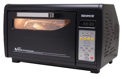 Behmor AB Home Coffee Roaster